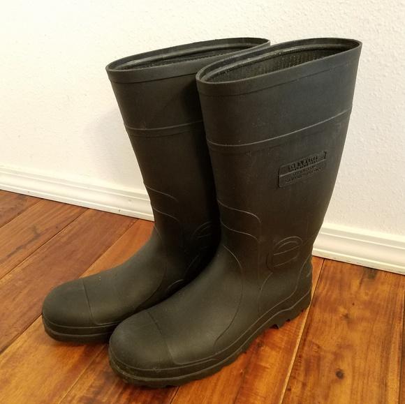 Genfoot Rubber Boots   Poshmark